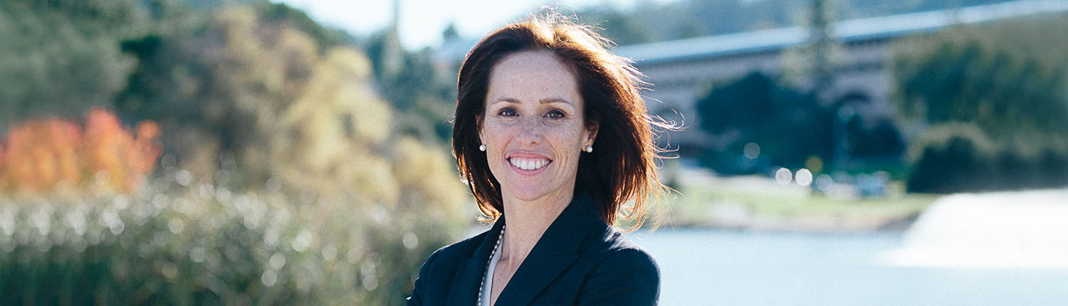 Anna Pletcher for Marin County District Attorney 2018